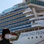 وفاة راكب ثالث بسبب فيروس كورونا في السفينة السياحية دايموند برنسيس
