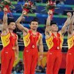 انسحاب منتخب الصين للجمباز من بطولة العالم بأستراليا بسبب كورونا