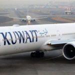 الكويت تعلق الرحلات الجوية من وإلى كوريا الجنوبية وتايلاند وإيطاليا بسبب كورونا