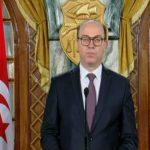 الفخفاخ يعلن تشكيلة الحكومة التونسية ويحذر من تداعيات عدم منحها الثقة