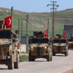 مقتل جندي تركي في اشتباك بمنطقة عفرين السورية