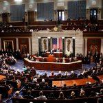 الكونجرس الأمريكي يمدّد قانون الموازنة شهرين لتجنّب شلل الإدارات الفيدرالية