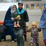 طاجيكستان تعلن استعدادها لاستقبال مئة ألف لاجئ أفغاني