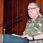 قائد الجيش الجزائري يتوعد الإرهابيين بـ«رد قوي وحاسم»