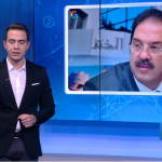 رئيس اللجنة الأولمبية الجزائرية في «ورطة» بسبب النشيد الإسرائيلي