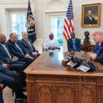 سد النهضة.. إجراء أمريكي ضد التعنت الإثيوبي ودعم أوروبي لمصر