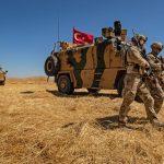 مقتل 5 جنود أتراك في هجوم على موقع للمراقبة في إدلب بسوريا