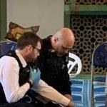 تفاصيل عملية الطعن داخل مسجد شمال لندن