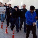 تركيا تعتقل 132 عسكريا بتهمة الانتماء لجماعة جولن