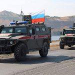 تنسيق روسي تركي محدود بشأن سوريا