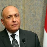وزير الخارجية المصري يناقش ملف سد النهضة مع رئيس الكونغو الديمقراطية