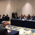 مصر تؤكد التزامها بالمسار التفاوضي الذي ترعاه أمريكا حول سد النهضة