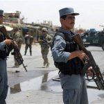 3 تفجيرات في كابول ومقتل عنصري شرطة أفغانيين