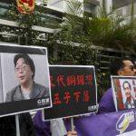 السويد تطالب بكين بالإفراج عن مواطنها غوي مينهاي