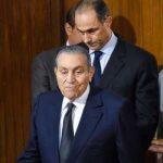 مصر.. محطات قضائية في حياة مبارك