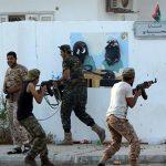 المسماري: ميليشيات طرابلس تحشد لشن هجوم على الجيش الليبي