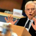 الاتحاد الأوروبي: إعلانات البناء الاستيطاني سيلحق الضرر البالغ بحل الدولتين