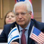 واشنطن تعتزم منح الفلسطينيين 5 ملايين دولار لمواجهة كورونا