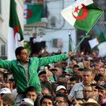 الجزائر: حظر الاحتجاجات بسبب كورونا ليس مطروحا