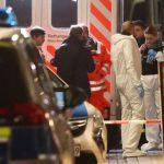 مصادر صحفية: بعض ضحايا إطلاق النار في ألمانيا من الأكراد