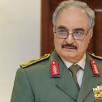 برلماني ليبي: كلمة حفتر هي الرصاصة الأخيرة في نعش المرتزقة