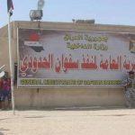العراق يغلق معبرا حدوديا مع الكويت خوفا من انتشار فيروس كورونا
