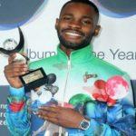 ألبوم مغني الراب دايف يحصد جائزة «بريت أواردز»