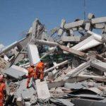 زلزال بقوة 5.9 درجة يضرب جنوب إيران ولا أنباء عن إصابات