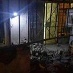 سقوط صواريخ على قاعدة للتحالف بقيادة أمريكا في بغداد دون إصابات