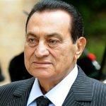 القيادة العامة للقوات المسلحة المصرية تنعي الرئيس الأسبق حسني مبارك