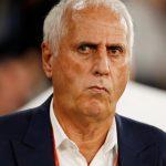 مدرب كوسوفو غير سعيد بطريقة إدارة ملحق تصفيات بطولة أوروبا 2020
