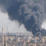 مقتل أسرة من 4 أفراد بقصف صاروخي تركي في سوريا