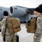 بدء انسحاب القوات الأمريكية من 15 قاعدة عسكرية في العراق