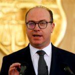 وعود اقتصادية للفخفاخ أمام البرلمان التونسي