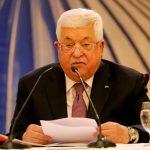 أبو مازن يطالب بإطلاق عملية سياسية ذات مصداقية لتحقيق حل الدولتين