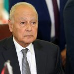 أبو الغيط يعزي في تفجيرات بيروت ويدعو للتضامن مع اللبنانيين