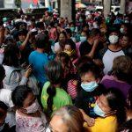 الفلبين تعلن 6 حالات وفاة و73 إصابة جديدة بكورونا