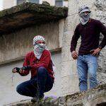 إصابة شابين برصاص الاحتلال خلال مواجهات في قلقيلية
