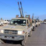 تفاصيل الدور التركي في إرسال المقاتلين السوريين إلى ليبيا