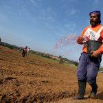 مزارعون تحت الحصار في غزة