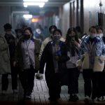 الصين تتخذ إجراءات احترازية جديدة للحد من انتشار كورونا