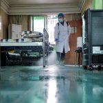 الصين تكشف عن عدد ضحايا كورونا من الفرق الطبية