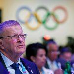 كوتس: يمكنني التأكيد على إقامة الدورة الأولمبية الصيفية في الموعد