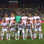 الزمالك يتعادل سلبيا مع متذيل ترتيب الدوري المصري
