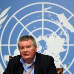 منظمة الصحة العالمية: لا دلائل على وجود إصابات بكورونا في كوريا الشمالية
