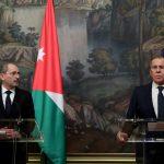 روسيا والأردن ترفضان محاولات حل القضية الفلسطينية من طرف واحد