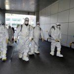كوريا الجنوبية.. تأكيد 52 إصابة جديدة بكورونا