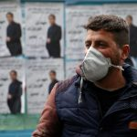 وزارة الصحة الإيرانية: إجمالي الإصابات بكورونا 6566 والوفيات 194