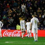 موراليس يقود ليفانتي لإسقاط ريال مدريد وهازارد يخرج مصابا