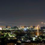 هدوء حذر في غزة بعد ليلة من الغارات الإسرائيلية